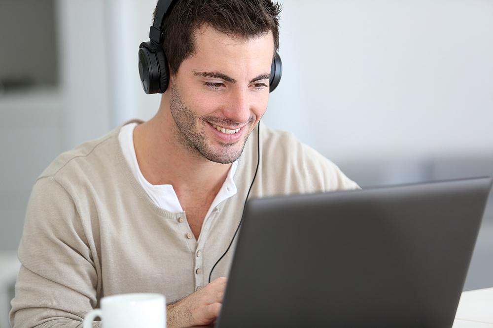 Skype reading