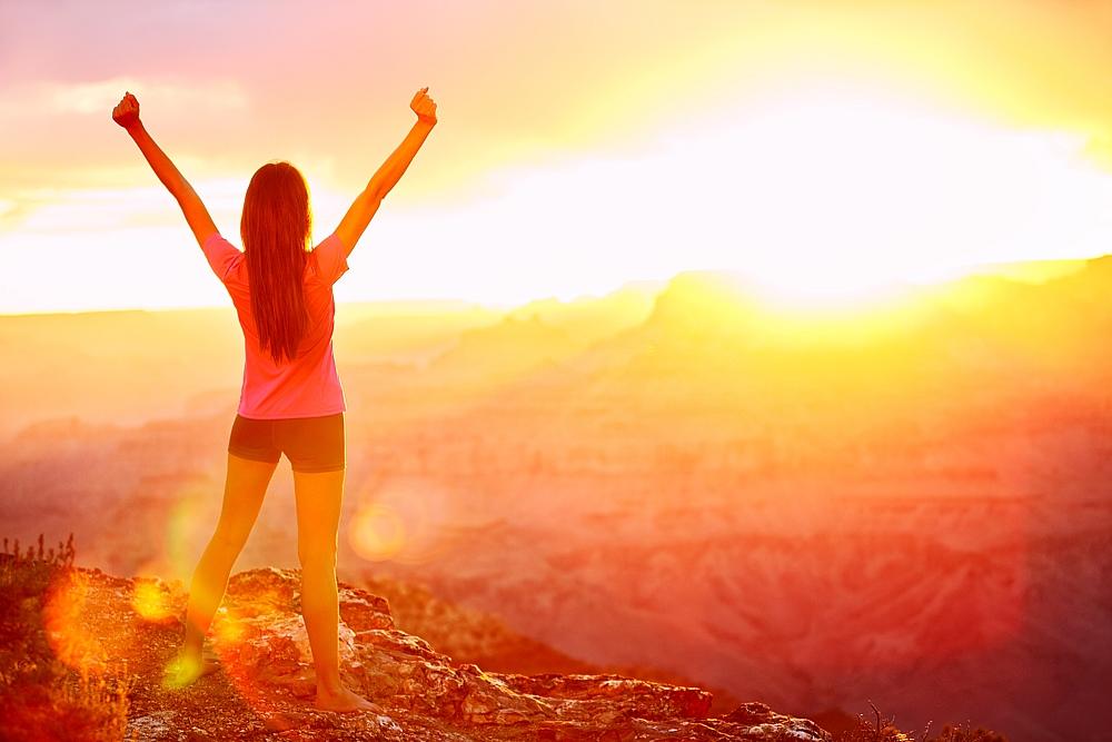 Intuïtie, Energie en BewustZIJN