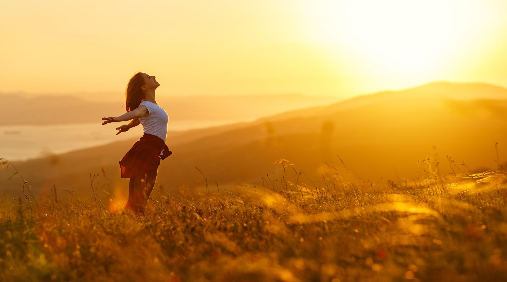 HEEL JEZELF – 7 stappen naar Innerlijke Vrijheid