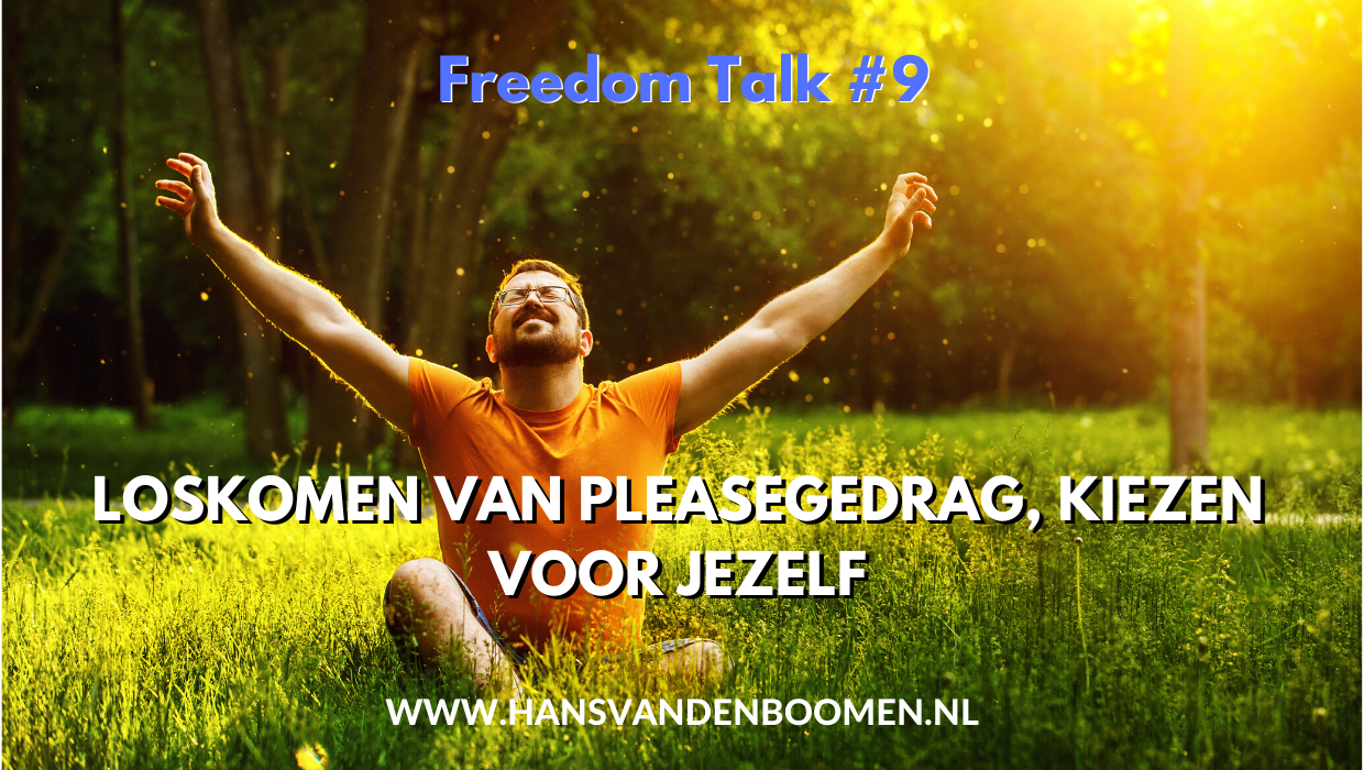 Freedom Talk pleasegedrag