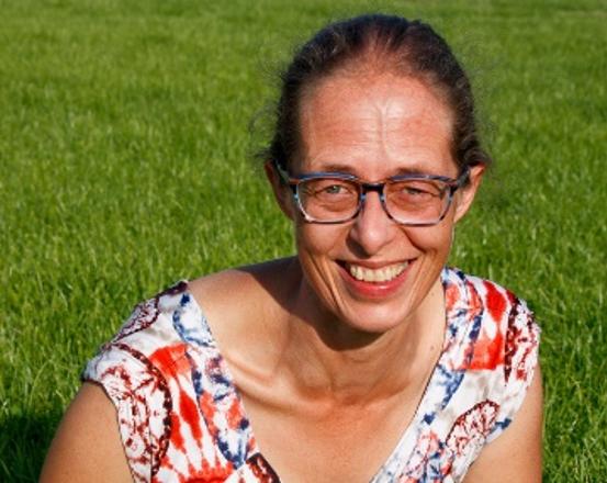 Marjolein Eriks