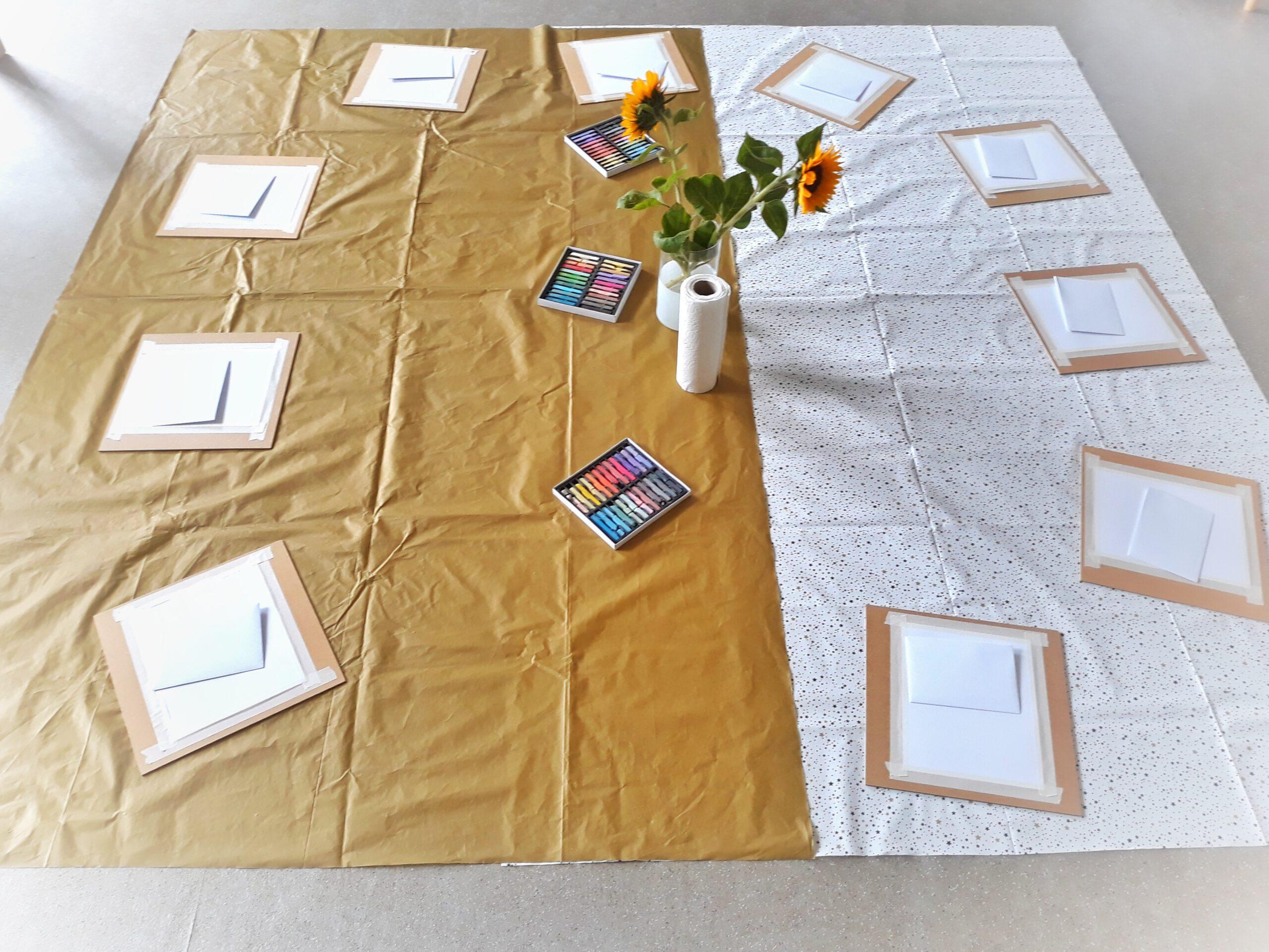 workshop geef kleur aan je leven