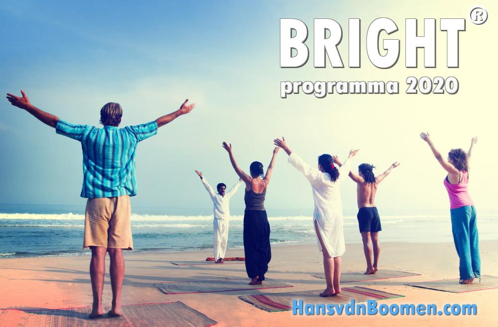 Bright meditaties